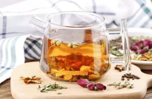 女人喝养生茶好不好,有哪些注意事项?