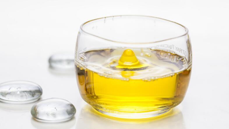 邵阳茶油为何这么贵,食用茶油有哪些好处?