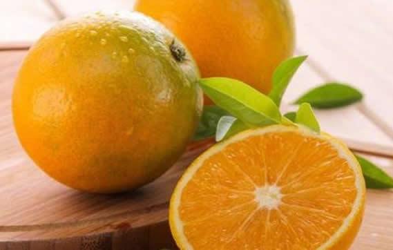 永兴冰糖橙