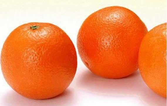 黔阳大红甜橙