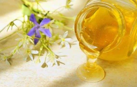 山桂花蜂蜜